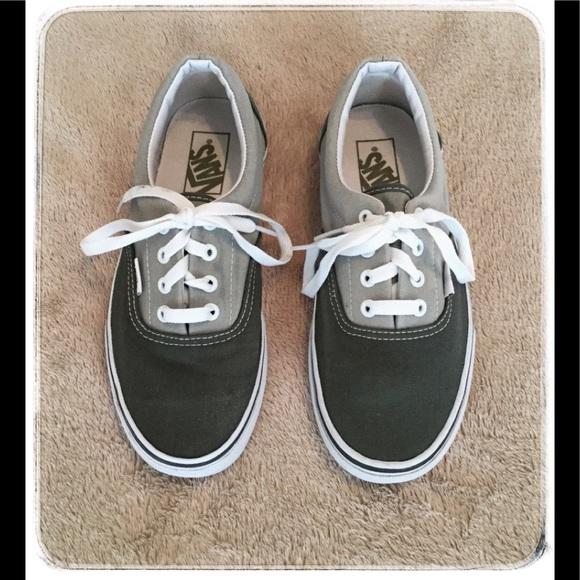 Vans Shoes | Vans Authentic Two Toned